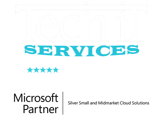 TechIT Services LLC IT Support