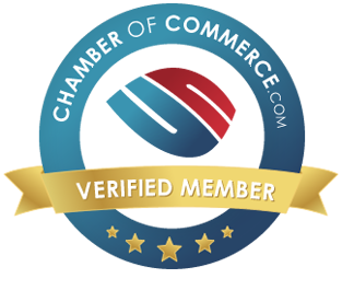 Chamber of Commerce Verified Member