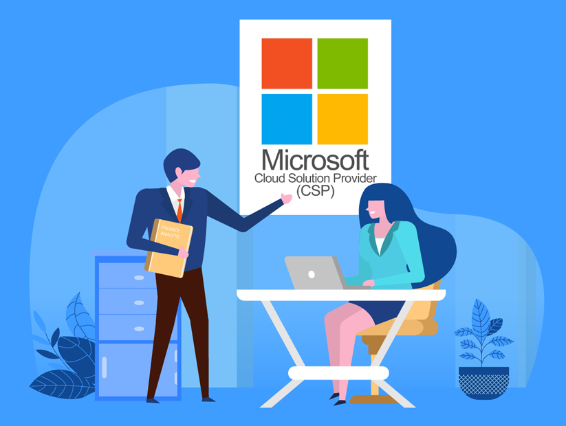 Microsoft Professional Consultant providing expertise for business consultation.