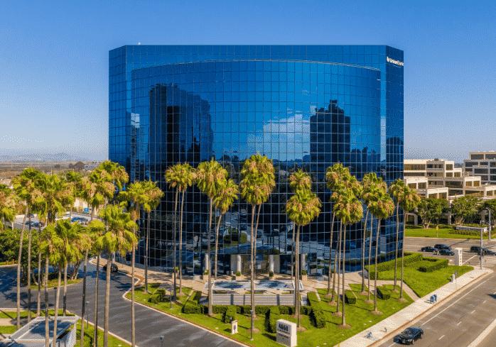 4660 La Jolla Village Drive Microsoft Solutions Consultants Office
