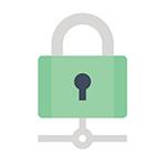 a WIFI security lock