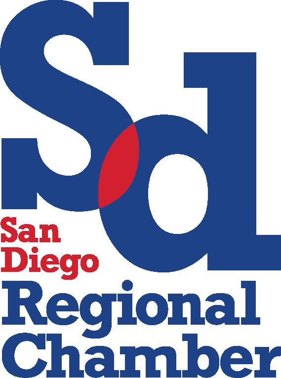 San Diego Regional Chamber of Commerce Member