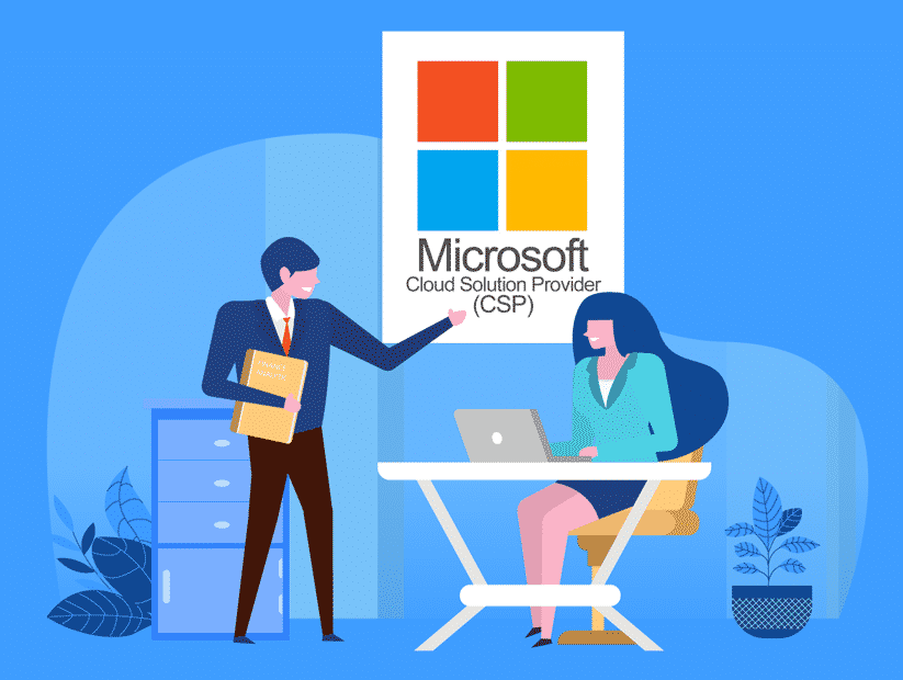 Microsoft Consulting
