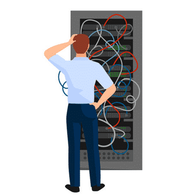 Network IT Support & Troubleshooting
