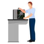 computer support, Computer Support and Services