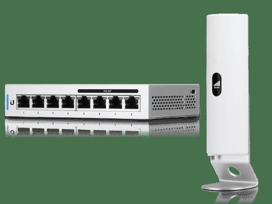 Backup Internet connection, Backup Internet Connection