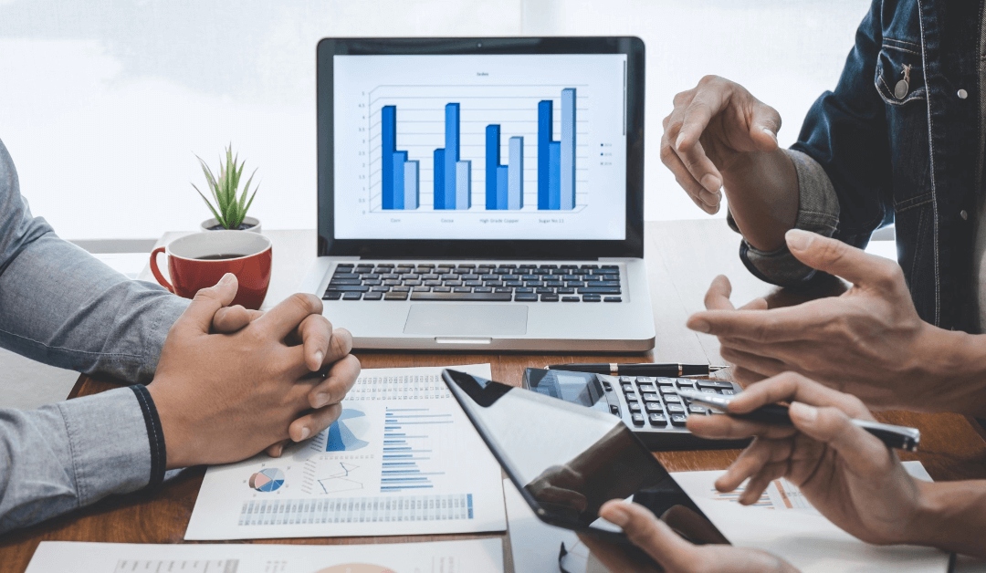 Find An IT Services Company to Manage Your Tech Budget