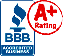 BBB A+ Rated IT Services Company